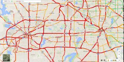 Dallas Harta Harta Dallas Teksas Shba